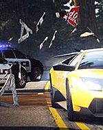 NFS HOT PURSUIT
