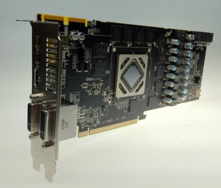 Radeon HD 7970 Vortex II Edition
